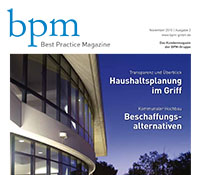 Best Practice Magazin 2/2010
