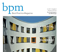 Best Practice Magazin 3/2011