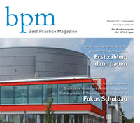 Best Practice Magazin 4/2011