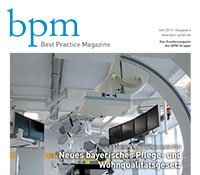 Best Practice Magazin 6/2013