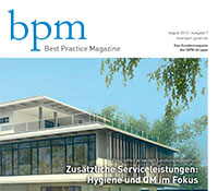 Best Practice Magazin 7/2015