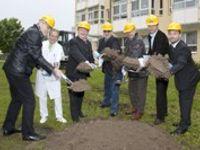 02.07.2010: Krankenhaus Vilshofen erhält neues radiologisches Zentrum