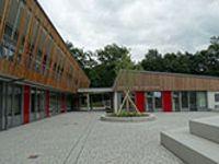 Schule am Stadtpark: SPZ Waldkirchen feierlich eingeweiht