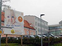 Neues SPZ an der Kinderklinik Dritter Orden Passau