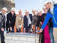 Caritas investiert 17 Millionen Euro für neue Notaufnahme